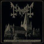 Mayhem – De Mysteriis Dom Sathanas Alive (Live) (2016) 320 kbps