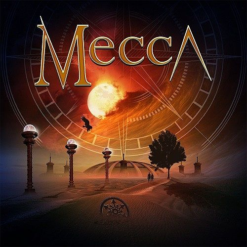 Mecca - III (2016) 320 kbps + Scans