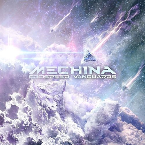 Mechina - Godspeed, Vanguards (Single) (2016) 320 kbps