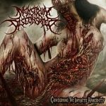 Menstrual Disconsumed – Consuming The Infinite Rancidity (2016)