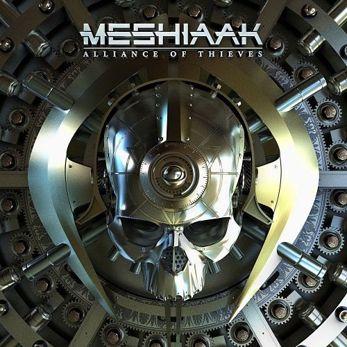 Meshiaak - Alliance Of Thieves (2016) 320 kbps + Scans