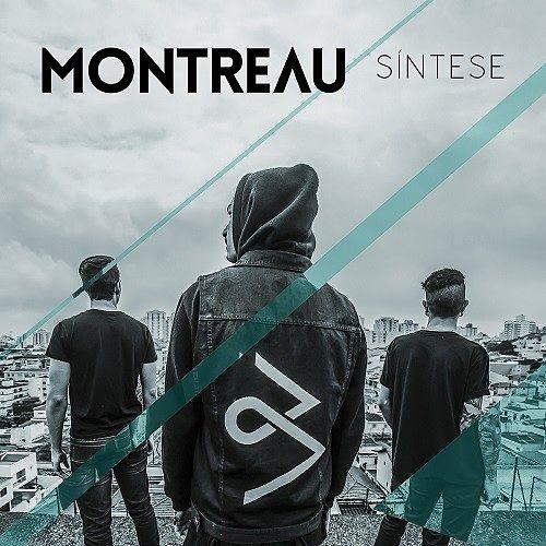 Montreau - Síntese (2016) 320 kbps