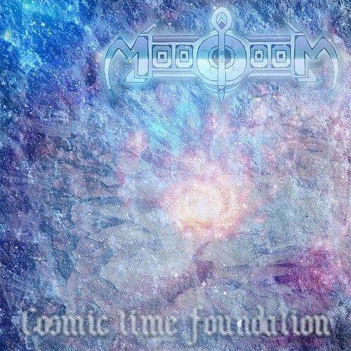 Mood:Doom - Cosmic Time Foundation (2016) 320 kbps
