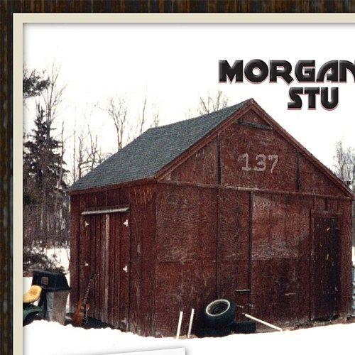 Morgan Stu - 137 Main Street (2016) 320 kbps