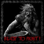 Morthzz – Ready To Fight! (2016) 320 kbps