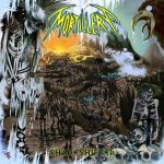 Mortillery – Shapeshifter (Digipack Limited Edition) (2016) 320 kbps + Scans