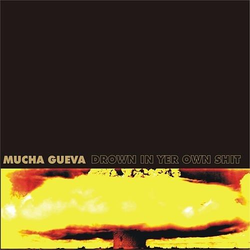 Mucha Gueva - Drown In Yer Own Shit (2016) 320 kbps