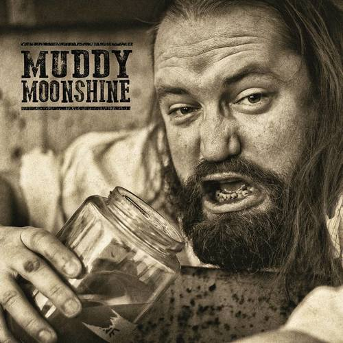 Muddy Moonshine - Muddy & Wild (2016) 320 kbps
