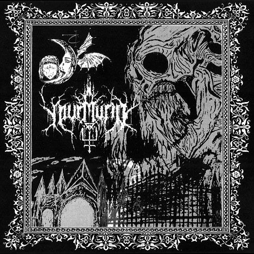 Murmúrio - Vampyric Stream Of Adversity And Transcendence (2016) 320 kbps
