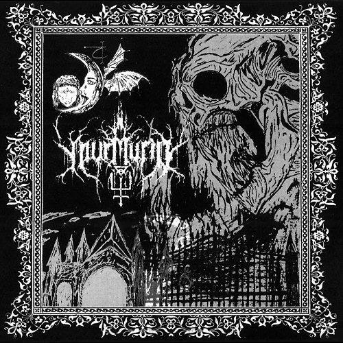 Murmúrio - Vampyric Stream Of Adversity And Transcendence (2016) 320 kbps