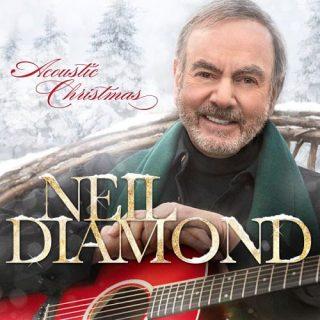 Neil Diamond - Acoustic Christmas (2016) 320 kbps