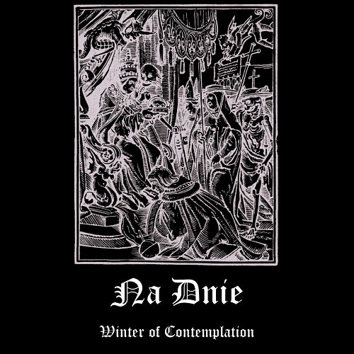 Na Dnie - Winter Of Contemplation (2016) 320 kbps