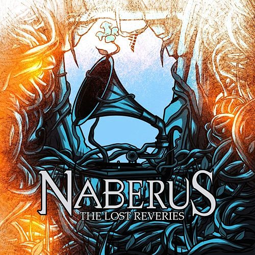 Naberus - The Lost Reveries (2016) 320 kbps