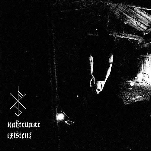 Nahtrunar - Existenz (2016) 236 kbps (VBR)