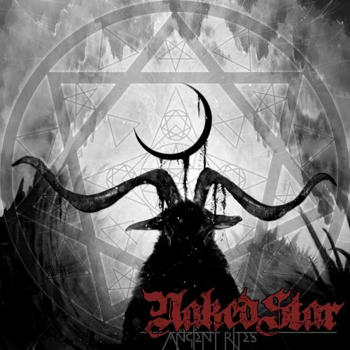 Naked Star - Ancient Rites (2016) 256 kbps