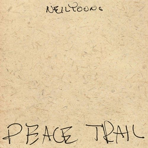 Neil Young - Peace Trail (2016) 320 kbps