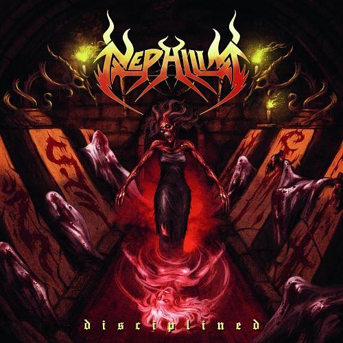 Nephilim - Disciplined (2016) 320 kbps