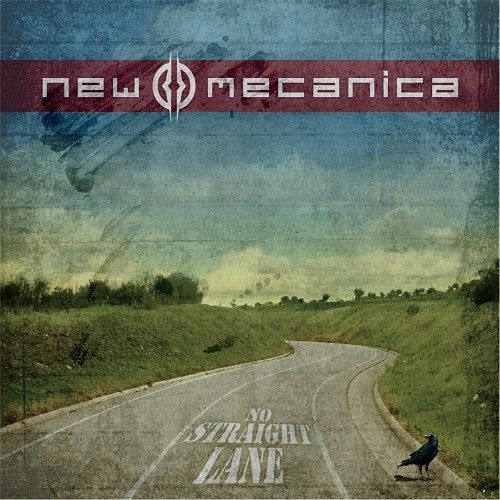 New Mecanica - No Straight Lane (2016) 320 kbps