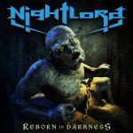 Nightlord – Reborn In Darkness (2016) 320 kbps