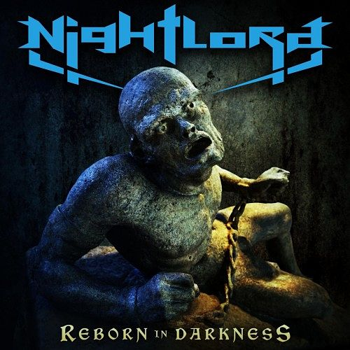Nightlord - Reborn In Darkness (2016) 320 kbps