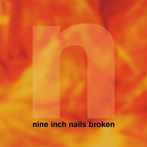 Nine Inch Nails - Broken (Definitive Edition) (2017) 320 kbps