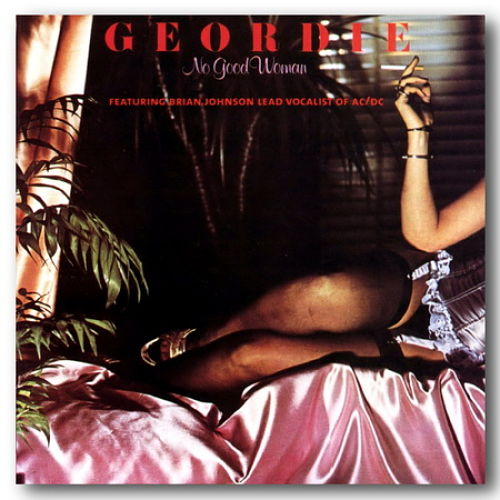No Good Woman - 1978