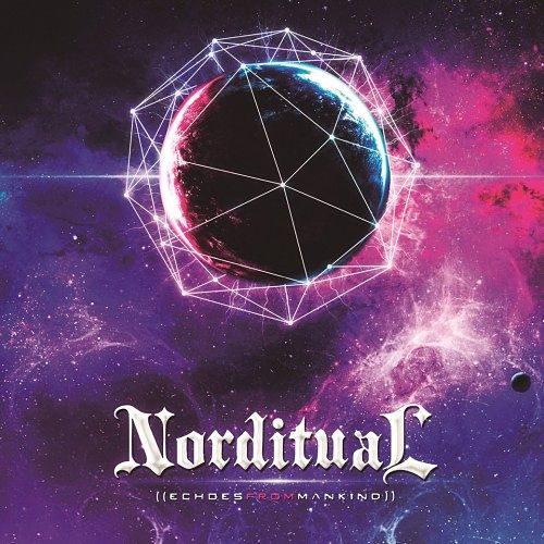 Norditual - Echoes from Mankind (Part I and II) (2016) 320 kbps