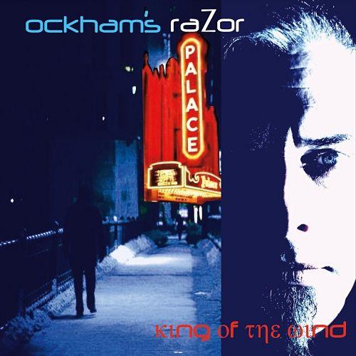Ockham's Razor - King of the Wind (2016) 320 kbps