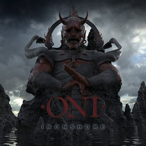 Oni - Ironshore (2016) 320 kbps + Scans