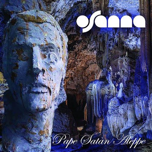 Osanna - Pape Satàn Aleppe (2016) 320 kbps