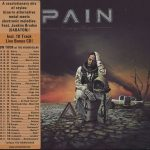 Pain – Coming Home (2CD Limited Edition) (2016) 320 kbps + Scans