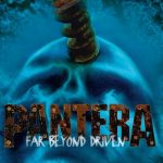 Pantera – Far Beyond Driven (20th Anniversary Edition) (2CD Digipack Ltd. Edition) (2014) 320 kbps + Scans