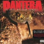 Pantera – The Great Southern Trendkill (20th Anniversary Edition) (2016) 320 kbps + Scans
