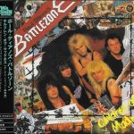 Paul Di'Anno's Battlezone – Children Of Madness (1987) (Japan, Remastered, 2016) 320 kbps + Scans