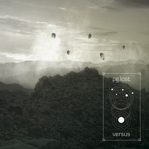 Pg.lost - Versus (Japan Limited Edition) (2016) 320 kbps