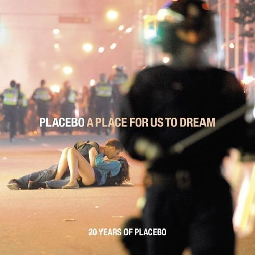 Placebo - A Place for Us to Dream (Deluxe Box Set) (2016) 320 kbps