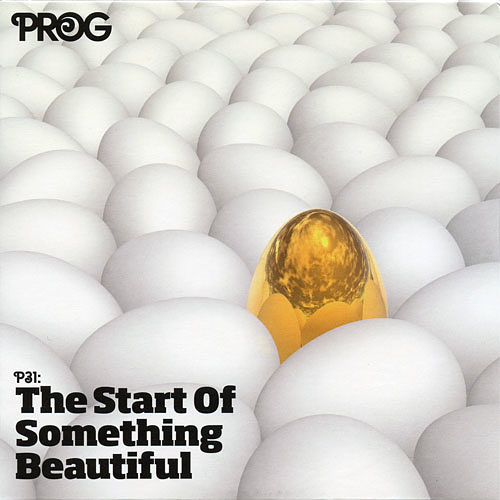 Various Artists - Prog P31: The Start Of Something Beautiful (2015) 320 kbps