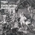 Various Artists – Prog P32: Lords of the Backstage (2015) 320 kbps