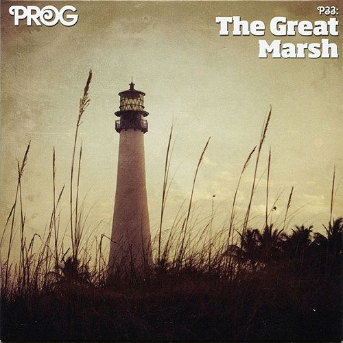 Various Artists - Prog P33: The Great Marsh (2015) 320 kbps