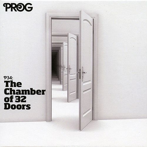 Various Artists - Prog P34: The Chamber of 32 Doors (2015) 320 kbps