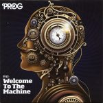 Various Artists – Prog P37: Welcome to the Machine (2015) 320 kbps