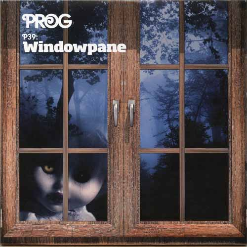 Various Artists - Prog P39: Windowpane (2015) 320 kbps