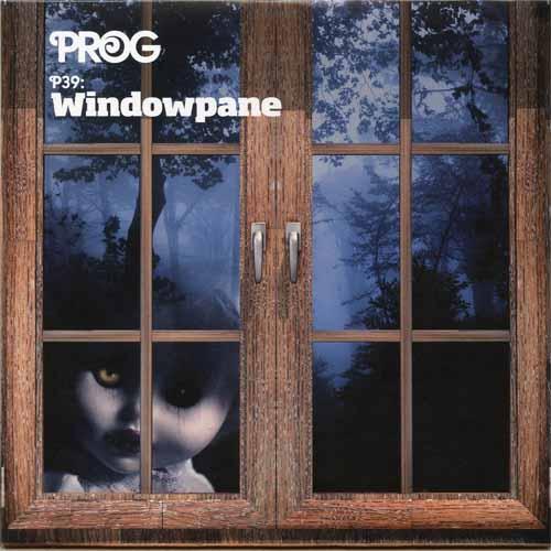 Various Artists - Prog P39: Windowpane (2015) 320 kbps