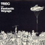 Various Artists – Prog P40: Fantastic Voyage (2015) 320 kbps