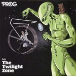 Various Artist – Prog P41: The Twilight Zone (2016) 320 kbps