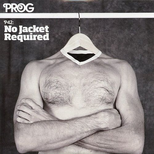 Various Artist - Prog P42: No Jacket Required (2016) 320 kbps