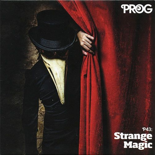 Various Artist - Prog P43: Strange Magic (2016) 320 kbps