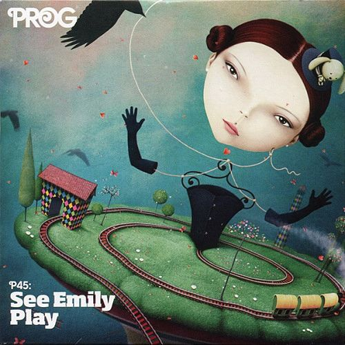 Various Artist - Prog P45: See Emily Play (2016) 320 kbps