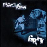 Psycho Kiss – Grit (2016) 320 kbps