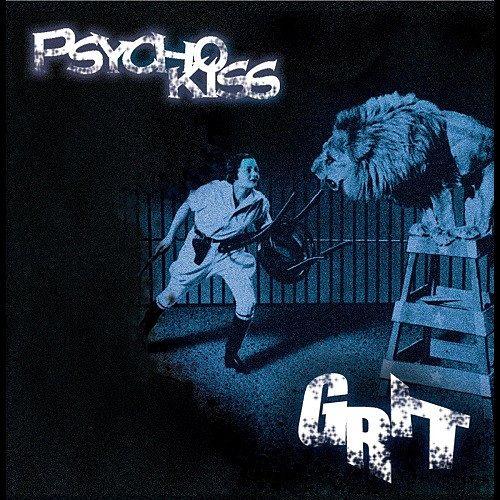 Psycho Kiss - Grit (2016) 320 kbps